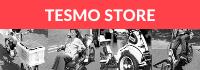 株式会社TESMO